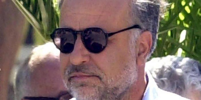 Δημήτρης Σαραβάκος Υποψήφιος Περιφερειάρχης Πελοποννήσου