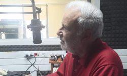 Δημήτρης Σαραβάκος συνέντευξη στην ΕΡΑ Τρίπολης